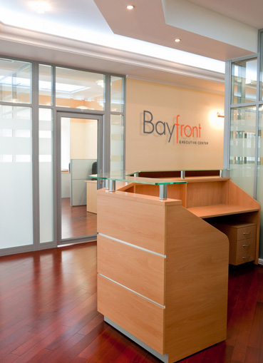 Bayfront Executive Center