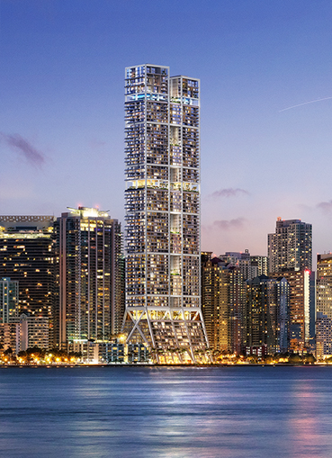 the-towers-by-foster-at-1201-brickell-bay