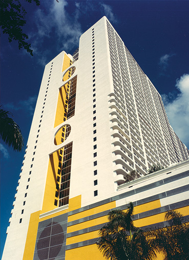 The Venetia Miami